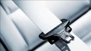 Cinturón de seguridad activo