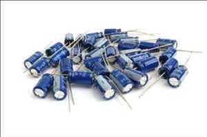Condensadores discretos