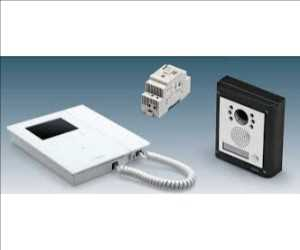 Intercomunicador IP