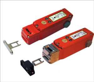 Interruptores de enclavamiento de seguridad