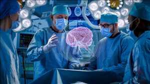 Realidad aumentada global (AR) y realidad virtual (VR) en el mercado de la atención médica