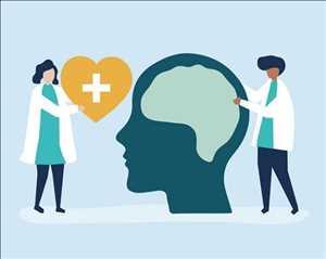Mercado global de servicios y software de atención de la salud mental y del comportamiento