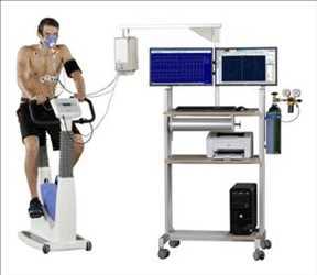 Mercado global de sistemas de prueba de esfuerzo cardiopulmonar