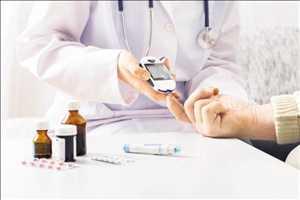 Mercado mundial del tratamiento de la diabetes