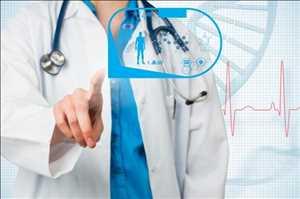 Mercado global Organización de investigación de contratos de atención médica (CRO)