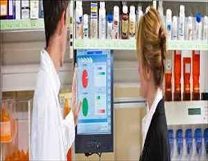 Mercado global de gabinetes y soluciones de software de gestión de inventario de farmacia