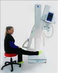 Mercado global de sistemas de rayos X