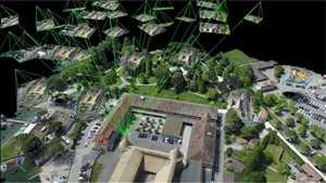 Software de mapeo de drones