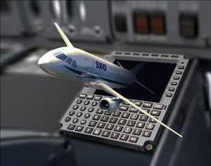 Sistemas de gestión de vuelo (FMS)