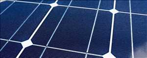 Módulos solares fotovoltaicos
