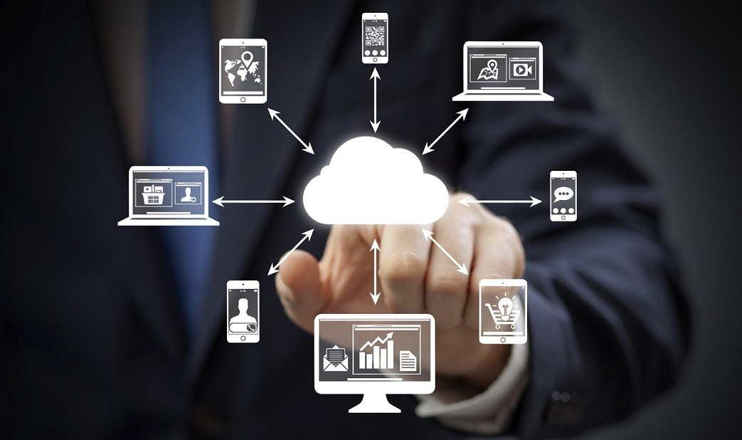 Software de gestión de sistemas en la nube Mercado