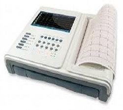 Dispositivo de electrocardiograma (ECG) Mercado