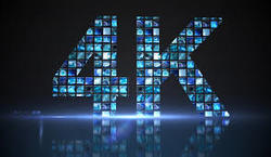 Tecnología 4K Mercado