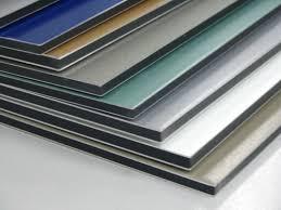 Panel Komposit Aluminium Market