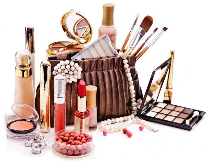 Productos de belleza y cuidado personal Mercado