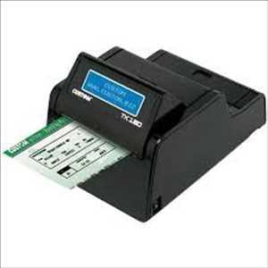 Impresoras de tarjetas de embarque Mercado