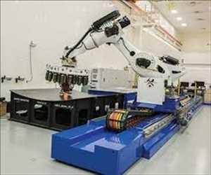 Robótica comercial e industrial Mercado