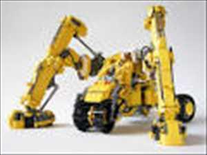 Robots de construcción Mercado