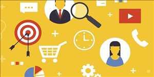 Análisis de negocio de atención al cliente Mercado