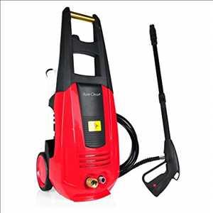 Limpiadores de alta presión Mercado