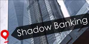 Bancario en la sombra Mercado