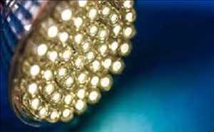 Sistema de iluminación de estado sólido Mercado