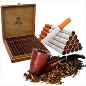 Productos de tabaco Mercado