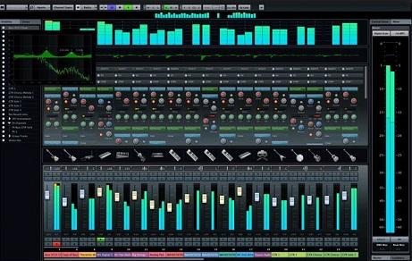 Software de producción musical Mercado