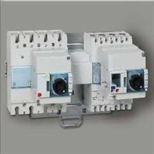 Interruptores de transferencia automática
