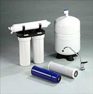Membrana de desalación de agua de mar