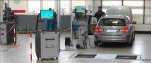 Equipo de prueba automotriz Mercado