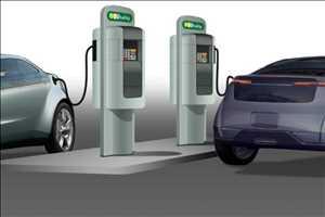 Infraestructura de carga de vehículos eléctricos (EV) Mercado