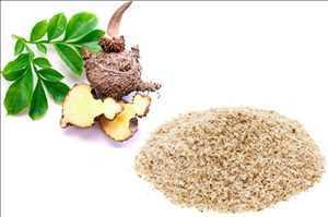 Extractos de glucomanano Mercado