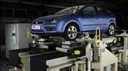 Mercado global de equipos de prueba automotriz
