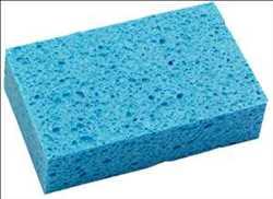Mercado global de esponjas de celulosa