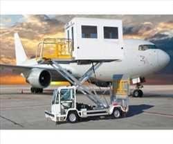 Mercado global de Ambulifts de aeronaves civiles