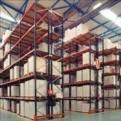 Mercado global de sistemas de estanterías industriales