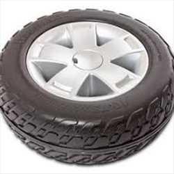 Mercado global de neumáticos para sillas de ruedas eléctricas