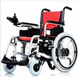Mercado global de sillas de ruedas eléctricas