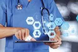 Mensajería segura global en el mercado sanitario
