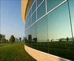 Mercado global de películas para ventanas de control solar