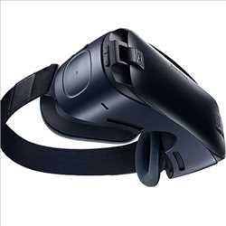 Mercado global de gafas inteligentes VR