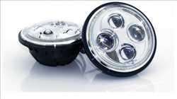 Mercado global de iluminación vehicular