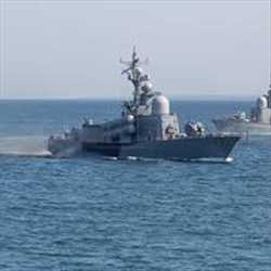 Mercado global de buques de guerra y embarcaciones navales