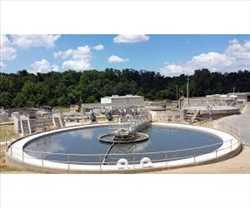 Mercado global de tratamiento de agua