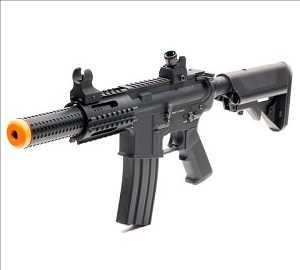 Mercado global de armas de airsoft