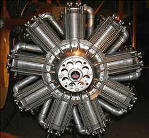 Mercado global de motores de aviación