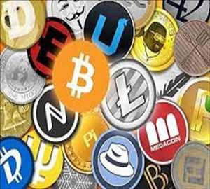 Mercado global de criptomonedas