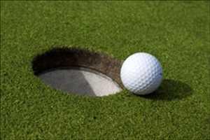 Mercado global de pelotas de golf