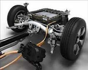Mercado global de sistemas de propulsión híbridos